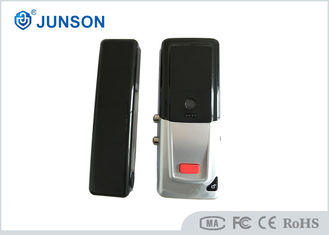 Cina Fail Safe Electronic Deadbolt Locks , Smart Wireless Door Lock 2 Transmitter pemasok