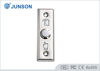 Cina Emergency Exit Push Button,Stainless Steel  Door Release Push Button pemasok