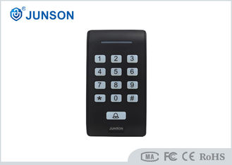 Cina Good quality  Door Access Controller System of Card / Password High Security pemasok